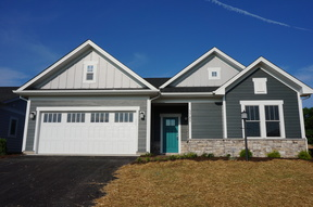 Single Family Home New Construction!!: 3785 Fairway View Drive