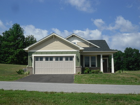 Riner VA Single Family Home For Sale: $294,900