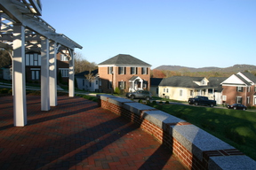 Roanoke VA Single Family Home For Lease: $2,200 Per Month
