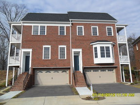 Single Family Home Available Now!: 3829 Colonial Green Circle
