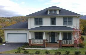 Single Family Home Leased: 5734 North Fork Road