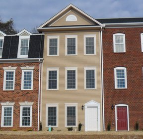 Roanoke VA Single Family Home For Lease: $1,295 Per Month