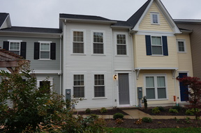 Single Family Home Leased: 3929 Colonial Green Circle SW