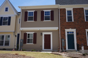 Roanoke VA Single Family Home Available Now: $1,600 Per Month