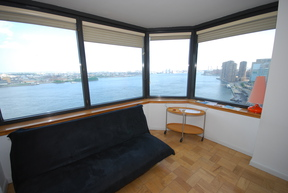 Condo Rented: 415 East 37th Street #F