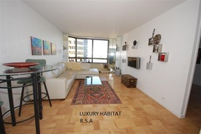 Residential Rented: 630 First Avenue #P