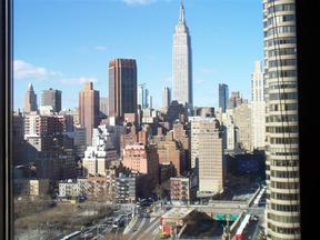 Residential Rented: 415 East 37th Street #N