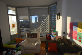 Residential Rented: 200 East 32nd Street #C (2/2)