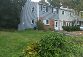 Single Family Home Sold: 1342 Fox Run