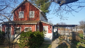 Mertztown PA Single Family Home For Sale: $115,000