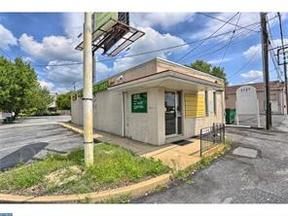 Reading PA Commercial Property For Sale: $149,900