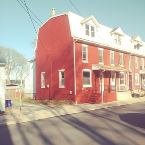 Single Family Home For Sale: 27 South Hull Street