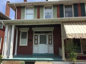 Birdsboro PA Single Family Home For Sale: $109,900