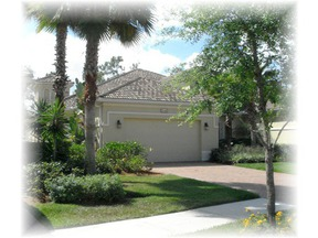 Residential Closed: 3146 Santorini Ct