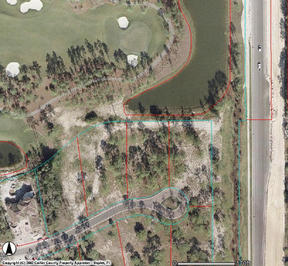 Lots And Land Closed: 16041 Trebbio Way