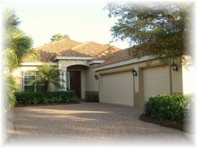 Residential Closed: 21856 Masters Cir