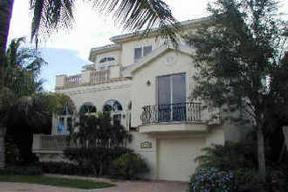 Residential Closed: 27720 Marina Isle Ct.