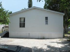 Residential Closed: 3124 Van Buren Ave