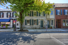 Single Family Home Sold: 56 W Pomfret Street
