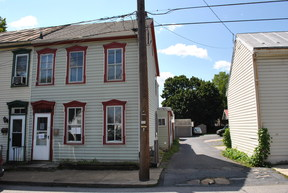 Single Family Home Sold: 116 E Penn Street
