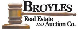 Broyles Real Estate & Auction