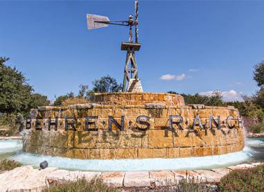 Behrens Ranch