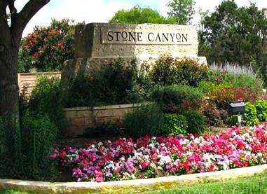 Stone Canyon