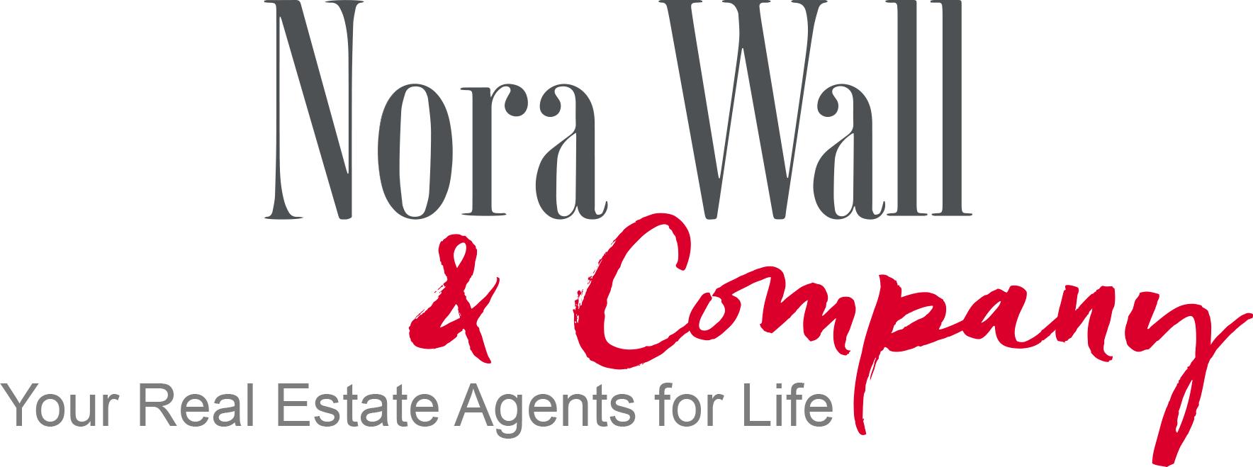 Nora Wall & Company Logo