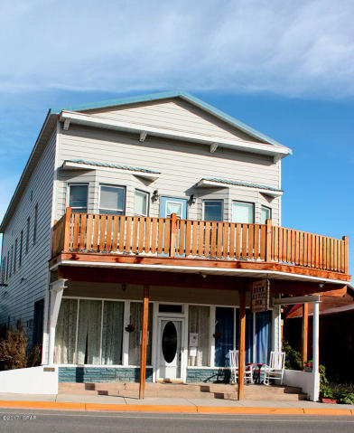 The Bunkhouse Inn, Augusta, MT sold by Live in Montana Real Estate 2017