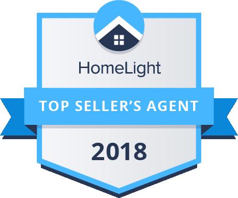 Lynn Kenyon Real Estate Agent Montana Top Seller's Agent Award 2018