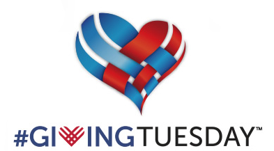 #givingtuesday 2017 logo List of Montana Charities #givelocal