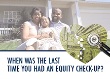 Equity check-up