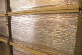 how-to, insulate, garage door
