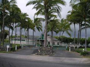 Residential : 68-3831 Lua-Kula St.
