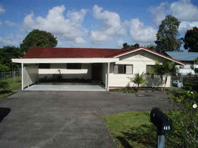 Residential : 465 Kupulau Rd