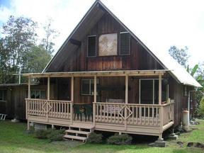 Residential : 16-1236 Moho Rd.