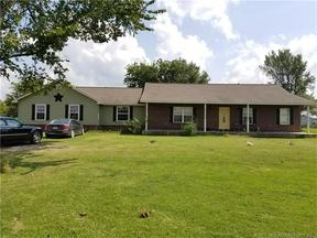 Single Family Home Sold: 4314 N 428 RD