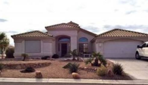 Featured Lake Havasu City Home for Sale