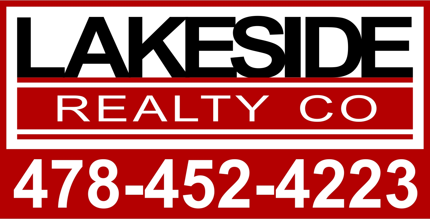 Lake Sinclair GA Homes For Sale | Lakeside Realty | 478-457