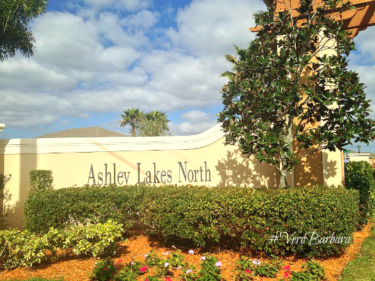 NEW HOME CONSTRUCTION ASHLEY LAKES NORTH VERO BEACH FLORIDA
