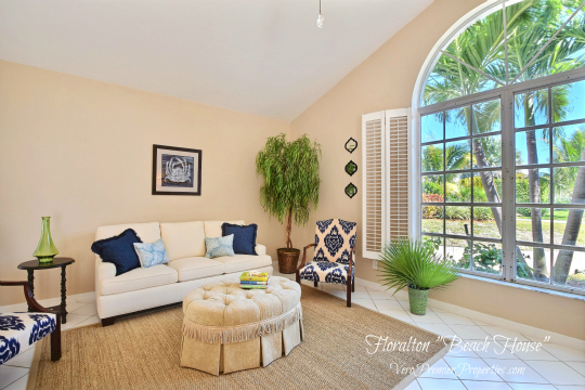 BEACH HOUSE VERO BEACH FLORIDA 775 REEF ROAD FLORALTON BEACH