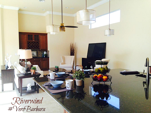 RIVERWIND GATED HOMES VERO BEACH FLORIDA LUXURY HOMES