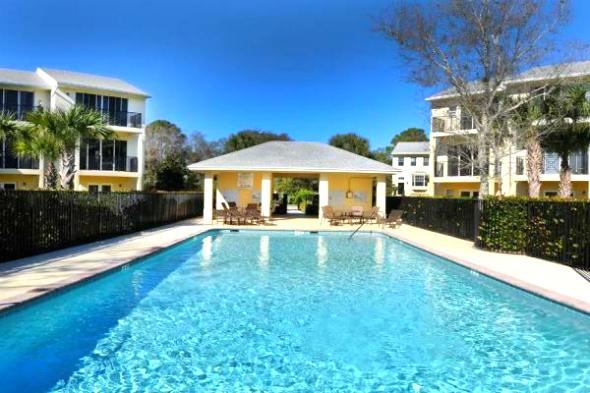Carolina Trace Townhomes Vero Beach Florida