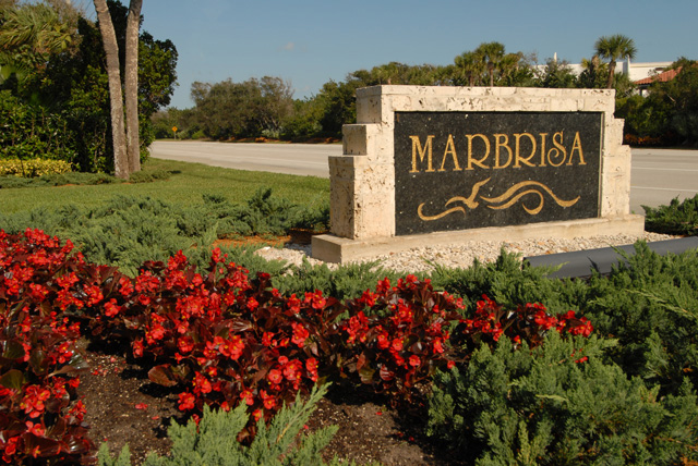 MARBRISA GATED ISLAND HOMES VERO BEACH FLORIDA