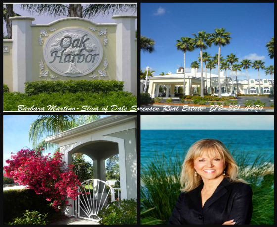 OAK HARBOR VERO BEACH ACTIVE 55+ GATED HOMES AND CONDOS