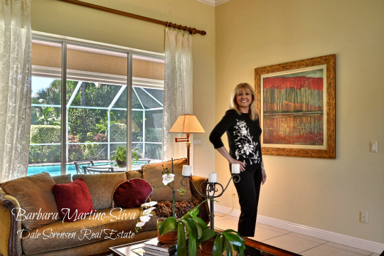VERO BEACH ISLAND HOMES WITH BARBARA MARTINO-SLIVA DALE SORENSEN REAL ESTATE