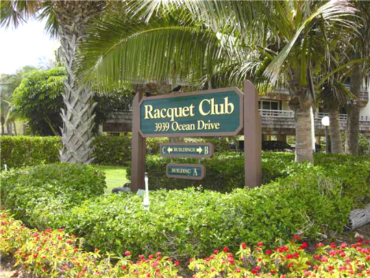 Racquet Club Vero Beach Tennis By The Beach