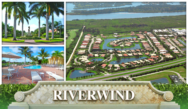 Riverwind Gated Mainland Single Family Homes Vero Beach Florida