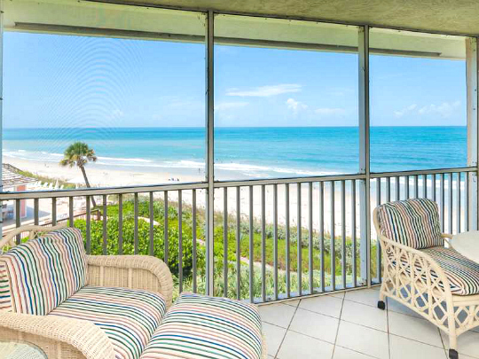 SEA OAKS VERO BEACH FL OCEANFRONT CONDOS WITH BEACH CLUB