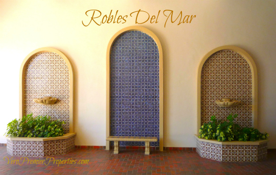 ROBLES DEL MAR VERO BEACH ISLAND CONDOS BY THE BEACH